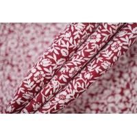 ОТРЕЗ 2,75 М Плательный хлопок цветы PRT-(40)- 04022016-1