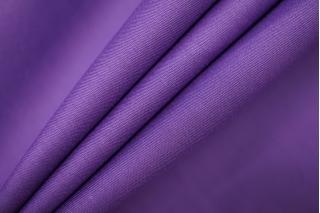 Сорочечный хлопок-стрейч фиолетово-сливовый PRT-F4 04022017