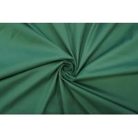 Сорочечный хлопок-стрейч темно-зеленый PRT-B3 04022018