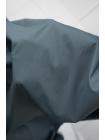 ОТРЕЗ 2,8 М Сорочечный хлопок-стрейч темно-серый PRT-(41)- 04022021-1