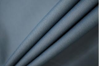 Сорочечный хлопок-стрейч темно-серый PRT-F4 04022021