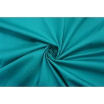ОТРЕЗ 1,05 М Хлопок рубашечный приглушенно-бирюзовый PRT-(42)- 17012001-3