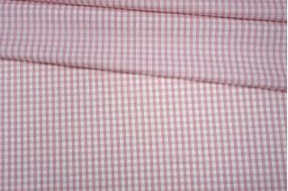 Рубашечный хлопок в клетку PRT-F5 17012006