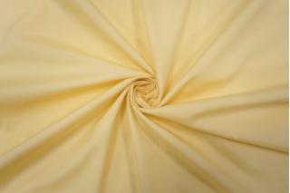 Хлопок рубашечный пастельно-желтый Thom Browne PRT-F4 17012009