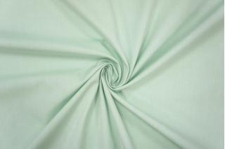 Хлопок рубашечный пастельно-мятный PRT-F4 17012014
