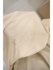ОТРЕЗ 2,75 М Поплин сорочечный светло-бежевый PRT-(31)- 17012017-3
