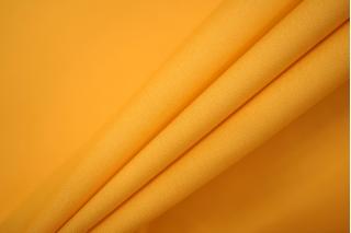 Поплин сорочечный желто-оранжевый PRT-F4 17012018