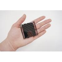 Пряжка-замок металл темный никель 53х45 мм PRT-(S)- 01092022
