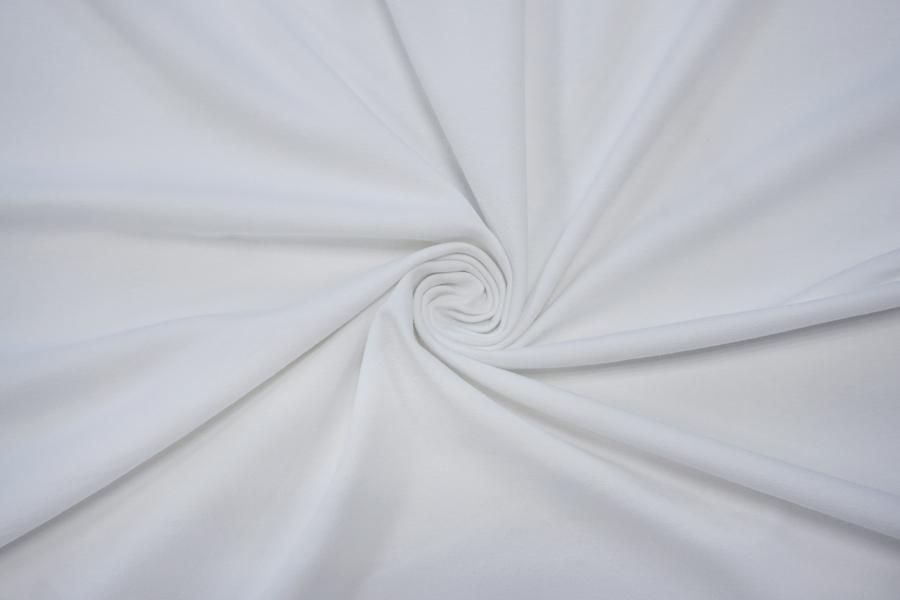 Футер белый 2-х нитка IDT.H-T70 03082001