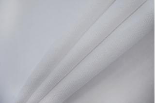 Футер белый 3-х нитка IDT-X4 03082002