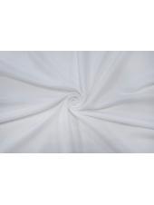 ОТРЕЗ 1,6 М Футер белый 3-х нитка IDT-(57)- 03082002-2