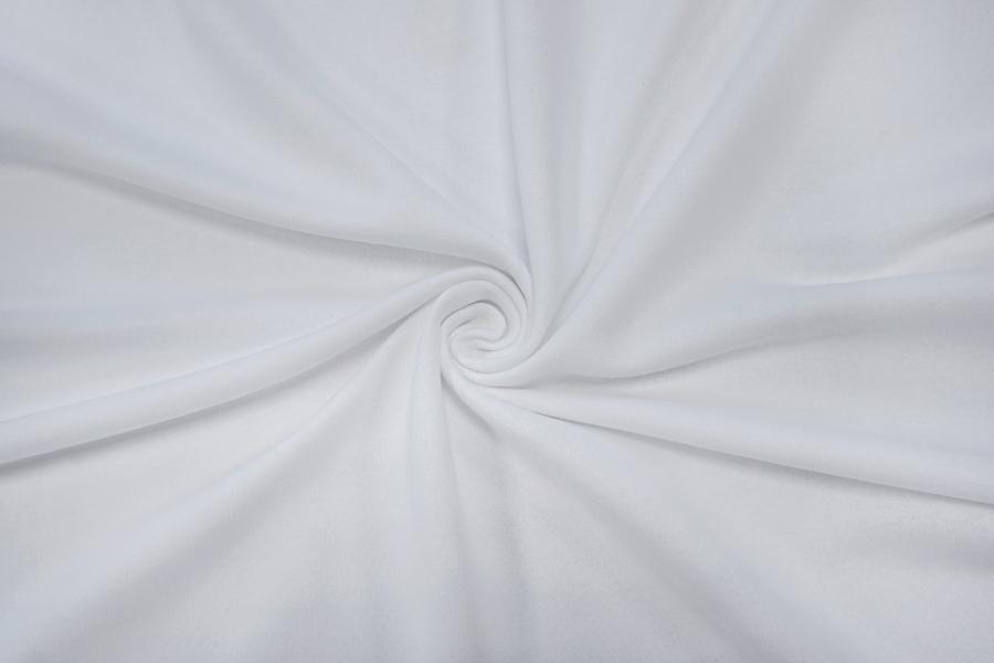 Футер белый 3-х нитка IDT-Y50 03082002