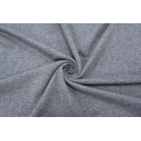 ОТРЕЗ 2,4 М Футер серый 3-х нитка IDT-(57)- 03082005-1