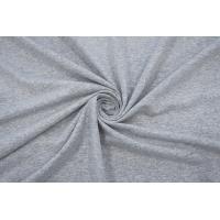 Футер тонкий серый меланж 2-х нитка IDT-X5 03082007