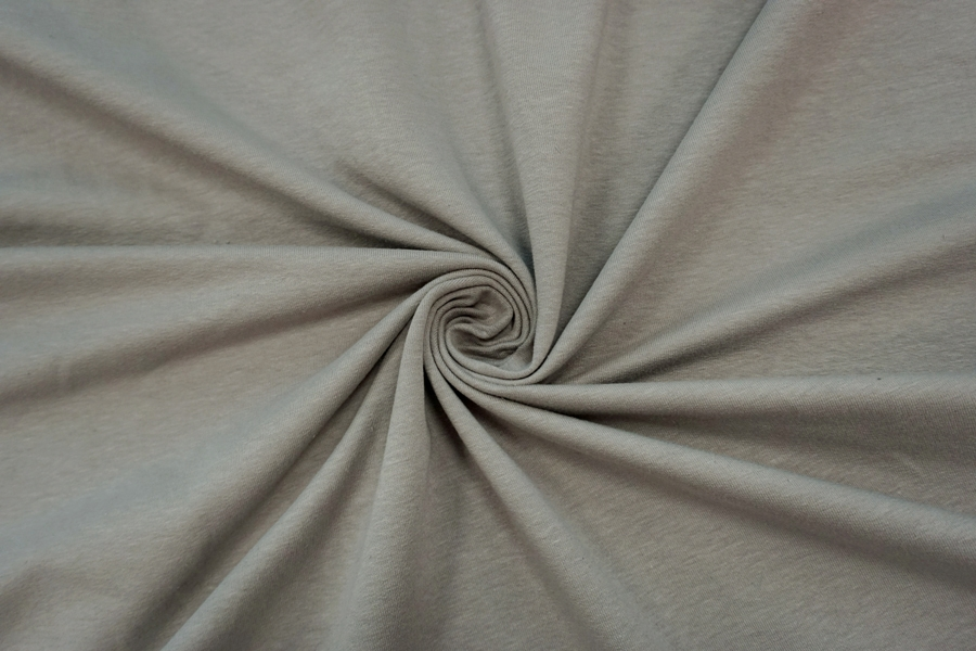 Футер тонкий серый 2-х нитка IDT-X4 03082008