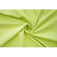 Футер тонкий яркий желто-зеленый 2-х нитка IDT-X5 03082011