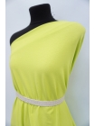 Футер тонкий яркий желто-зеленый 2-х нитка IDT.H-T40 03082011