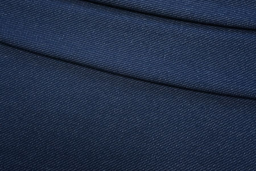 Футер темно-синий  3-х нитка IDT-X4 03082012