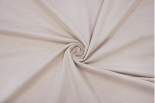 Футер тонкий бледный розовато-бежевый 2-х нитка IDT.H-Y60 03082014