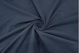 Футер тонкий темно-синий 2-х нитка IDT-Y10 03082020