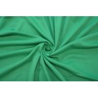 ОТРЕЗ 1,4 М Футер с начесом травянисто-зеленый 3-х нитка CVT.H-(56)- 04082022-1