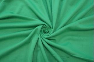 Футер с начесом травянисто-зеленый 3-х нитка CVT.H-X5 04082022