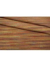 Твид хлопковый разноцветный в стиле шанель LEO-C2 04092001