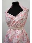 Поплин рубашечный фламинго LEO.H-G6 04092011