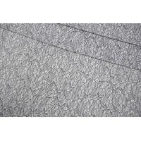 Трикотаж хлопковый перья LEO 04092012