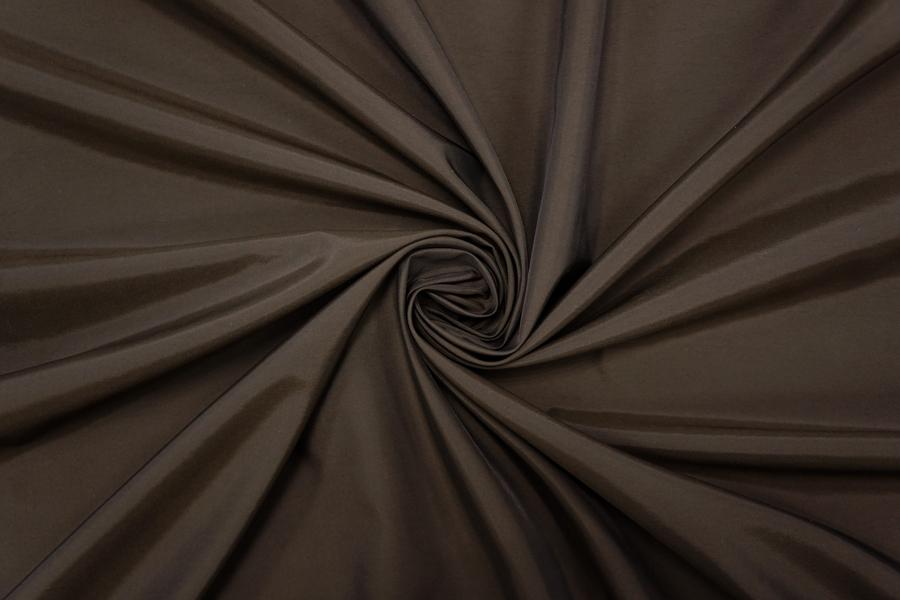 Плащевка темно-коричневая PRT-J5 05032045