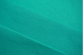 Трикотаж рибана пенье чулок бирюзово-зеленый CTN-J4 19082003