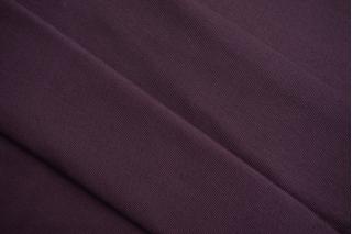 Трикотаж рибана пенье чулок темный баклажан CTN-M5 19082009