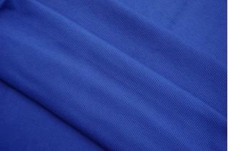 Трикотаж кашкорсе пенье чулок синий CTN-M2 19082010