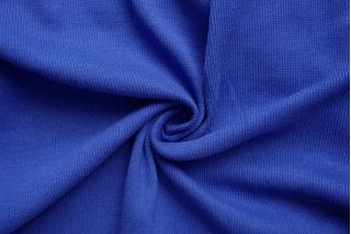 Трикотаж кашкорсе пенье чулок синий CTN.H-Z34 19082010
