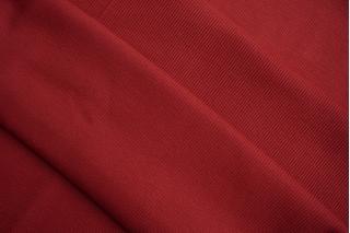 Трикотаж кашкорсе пенье чулок бордовый CTN-L4 19082011