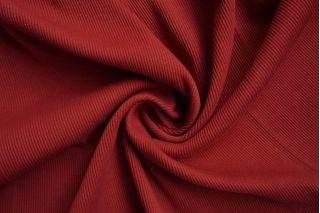 Трикотаж кашкорсе пенье чулок бордовый CTN.H-J3 19082011