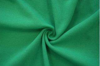 Трикотаж кашкорсе пенье чулок травянисто-зеленый CTN-Z32 19082019