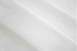 Трикотаж кашкорсе пенье чулок белый CTN-L2 19082023