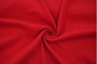 Трикотаж кашкорсе пенье чулок красный CTN.H-K2 19082026