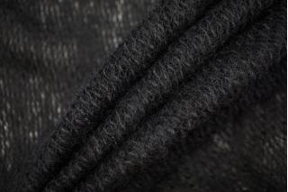 Утеплитель шерстяной черный 160 гр/м2 Ganzert Watteline Rotrand KFN-L6 27082003