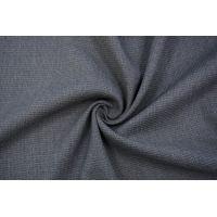 Костюмно-плательная шерсть серая Botto Giuseppe TXH-B4 28092004
