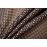 Костюмная рогожка шерсть с шелком TXH-B7 28092031