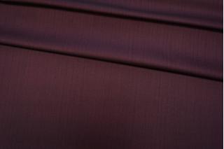 Костюмно-плательная шерсть с шелком винная TXH-B7 28092033