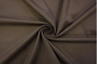 Джерси вискозный серо-коричневый NST-D7 31082003