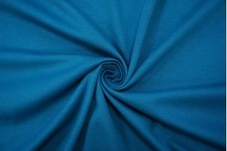 Джерси вискозный сине-бирюзовый NST-H2 31082010