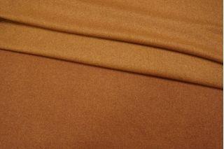 Костюмная фланель рыже-коричневая NST-E2 31082046