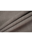 Плательная шерсть би-стрейч серая NST-G7 31082048