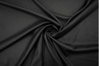 Костюмно-плательная поливискоза черная NST-Z6 31082049