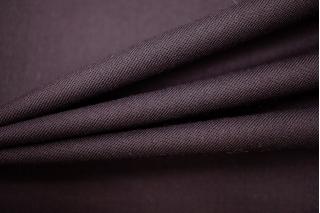 Плательная шерсть темно-сливовая NST-W2 31082057