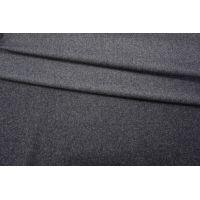 Костюмная фланель черно-серая  NST-W4 31082062